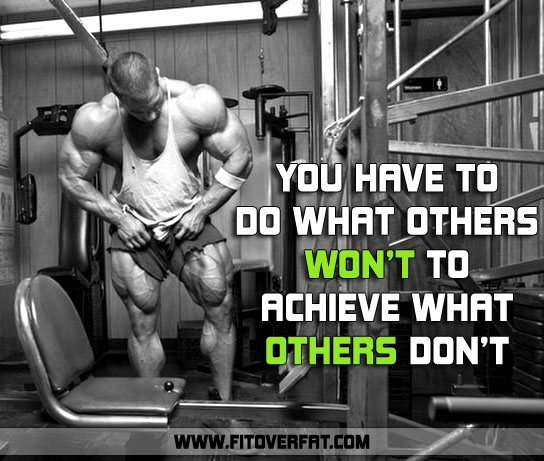 Bodybuilding Inspirational Quotes Pictures: Motivational Images For The New Year.